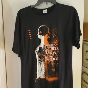 Three Days Grace Men's Shirt